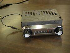 OEM Ford 1961 1966 Truck + Econoline AM Radio 1962 1963 1964 1965 Van Pickup