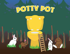 Potty Pot