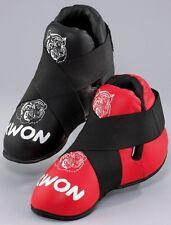Anatomic Tiger Fußschutz von Kwon. Für ca. 8-14 Jährige. Kickboxen, TKD, Karate