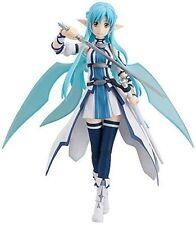 Figma 264 Sword Art Online II Asuna Alo Ver. Figure Max Factory From Japan