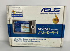 Asus MyPal A626 Pocket Pc - Brand New in Open Box