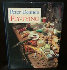 PETER DEANE'S FLY-TYING BOOK