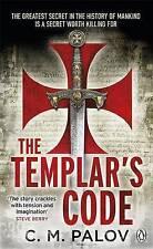 The Templar's Code by C.M. Palov (Paperback)