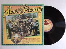 SONS OF THE PIONEERS: with ROY ROGERS Historic 1930s recordings archive MINT