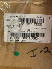 SHARP CBOX-0001JS5K DV BOX UNIT ARM257 NEW OPEN BOX