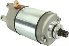 Parts Unlimited Starter Motor 2110-0653