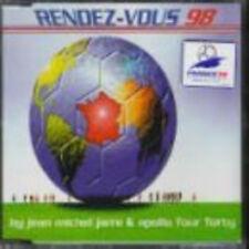 Musik-CD-Singles vom Epic Jean Michel Jarre's
