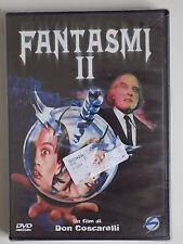 "DVD ""FANTASMI II"" DON COSCARELLI 2007 - SIGILLATO - A8"