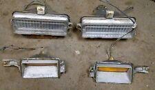 1971 - 1972 Buick Lesabre Electra Centurion Turn Signal Park Lights