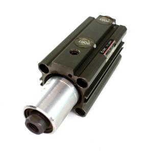 SMC MKB32-20L-A73HL Clamp Cylinder 32mm Bore 20mm Stroke