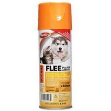 Martin's Flee Plus IGR Areosol For Small Animals Kills Fleas & Ticks 8oz Can