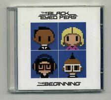 The Black Eyed Peas - The Beginning / Cd / 2010 Interscope B0015039-02
