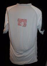 Body Glove Surf Shirt Sz XL Gray Rash Guard 50 SPF UV Protection Sun