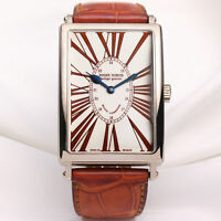 Roger Dubuis Limited Edition 28pieces 18K White Gold