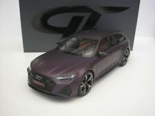 Audi Rs6 avant 2020 1/18 GT Spirit Otto Gt825