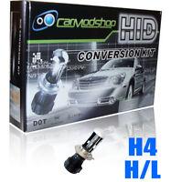 H4 Bi-Xenon Hid Conversion Kit Set Pair For Suzuki Grand Vitara 03+