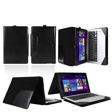 """Teclado De Cuero PU Estuche Para 11.6"""" ASUS Transformer Book T200, T200TA Tablet PC"""