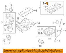 NISSAN OEM-Pcv Valve 118106N202