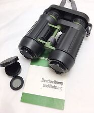 Zeiss EDF 7x40 binoculars Dienstglas German Army field glasses K-Serial # top