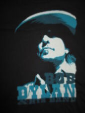 "BOB DYLAN and His Band ""Live Stateside"" Concert Tour (LG) T-Shirt"