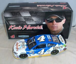 1:24 ACTION 2016 #4 BUSCH BEER SHR CHEVY SS KEVIN HARVICK SHR