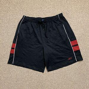 Reebok Vintage Shorts Basketball Shorts Sports Exercise Retro 90s XL