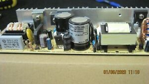 LPS-100-7.5, MEAN WELL, AC/DC CONVERTER 7.5V 100W