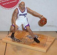 Mcfarlane NBA Series 3 Mike Bibby Action Figure VHTF Basketball