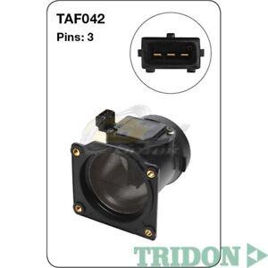 TRIDON MAF SENSORS FOR Volkswagen Passat 3B VR6 11/00-2.8L DOHC (Petrol)