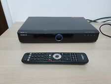 More details for humax hdr fox-t2 500gb freeview+ hd digital tv recorder, remote
