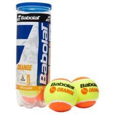 Équipements de tennis balles jaunes