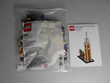 Lego® Former Kowloon Canton Railway 6218773 Limited Edition Neu
