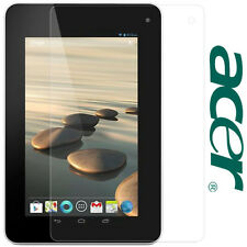 """Acer GENUINE Iconia B1-710 711 712 7"""" Screen Protector Clear Transparent Film"""