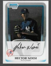 2011 Bowman Chrome Prospects Baseball Complete Your Set!! You Choose!