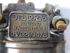 CARBURATORE DELL'ORTO OVC 21/14/3 per MOTOM AN 50