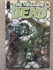 Walking Dead #16 (2005) 1st Print NM Near Mint Kirkman