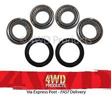 Front Wheel Bearing SET - Daewoo/Ssangyong Musso 2.9D 3.2P (96-07)