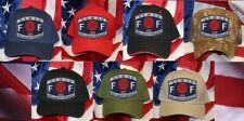 Coast Guard Rating Ff Fire & Safety Specialist Uscg Hat Patch