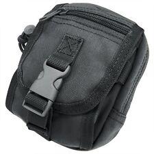 Condor Tactical Gadget Pouch Black MA26-002