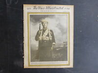 1944 THE WAR ILLUSTRATED VOL. 8 #196 CHINESE GURILLAS