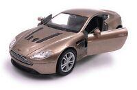 Aston Martin V12 Vantage Modellauto Auto LIZENZPRODUKT 1:34-1:39 versch Farben