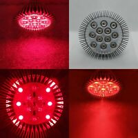 36W PAR38 Dimmable Deep Red 730nm 660nm 630nm LED Lamp Light Bulb Plant Therapy