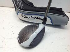 2020 TaylorMade Sim MaxD 5 Wood 19dg 5F2 M-Flex Graphite Shaft 8.5/10