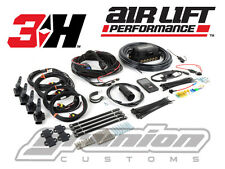 """Air Lift 3H 1/4"""" Digital FBSS Air Bag Ride Suspension Managment Bluetooth 27690"""