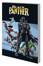 BLACK PANTHER BY CHRISTOPHER PRIEST COMPLETE COLLECTION VOL 2 TPB