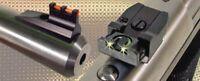 Williams Adjustable FireSight Set Ruger Mark II, Mark III Sight, Model: 70957