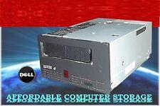 DELL LTO-4 1.6Tb Tape drive INTERNAL 0F38MX IBM Ultrium4 SAS FH 95P4856
