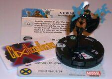 STORM #007 #7 Marvel 10th Anniversary Heroclix