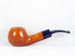briar pipe VOLKAN Fiammata Alberto Paronelli Tobacco Pipe 9mm filter pfeife