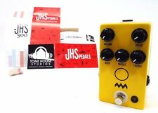 JHS Pedals Charlie Brown V4 Overdrive Guitar Effect Pedal - Marshall Tone - New